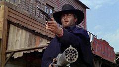 Mañanas de cine - Cuatro pistoleros de Santa Trinidad