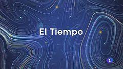El tiempo en Castilla-La Mancha - 28/04/21