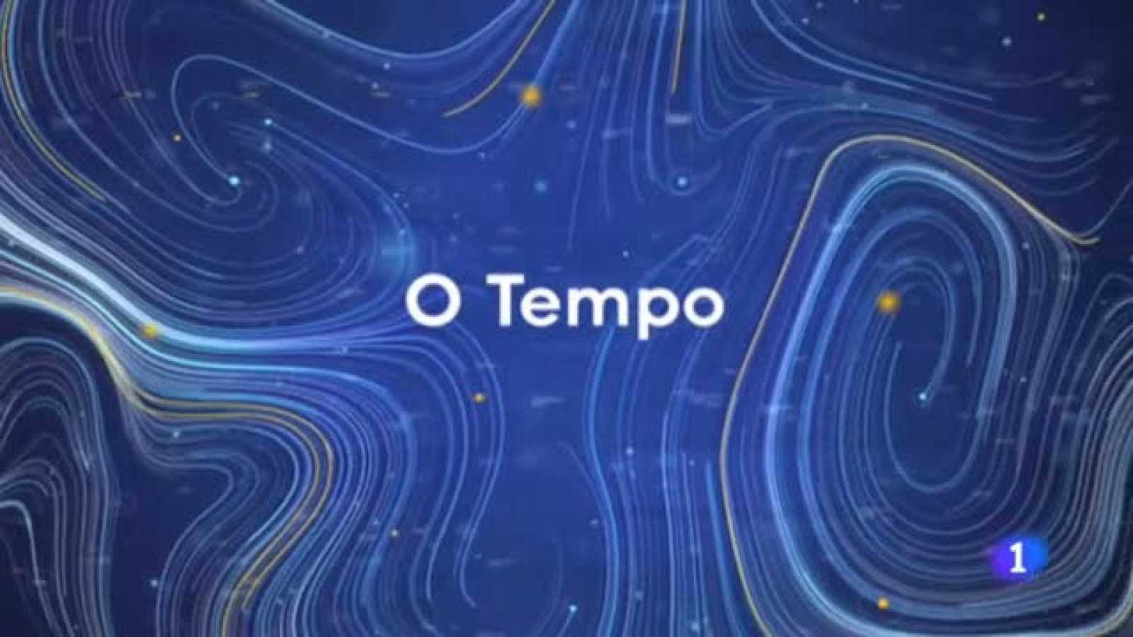 El tiempo en Galicia 28-04-2021
