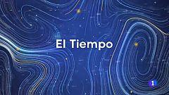 El tiempo en Andalucía - 28/04/2021