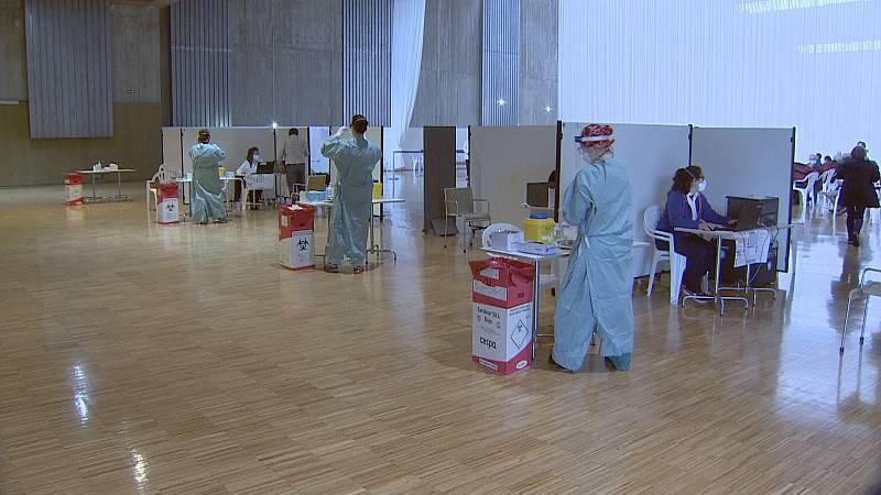 El asistente gestionará eficazmente las convocatorias para la vacunación masiva