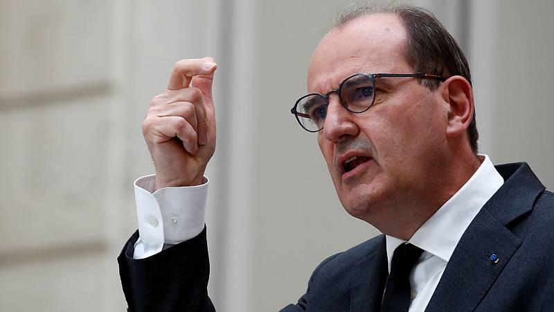 Francia presenta un proyecto de ley para prevenir actos de terrorismo