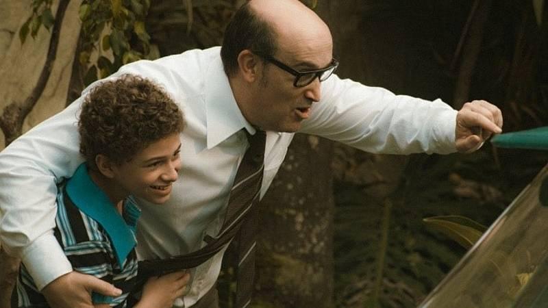 'El olvido que seremos': la historia de un hombre inolvidable, protagonizada por Javier Cámara