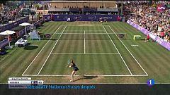 Torna l'ATP Mallorca 19 anys després