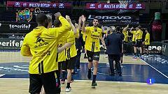 Deportes Canarias - 28/04/2021