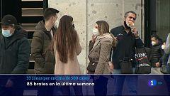 Informativo de Madrid 2 ¿ 28/04/2021