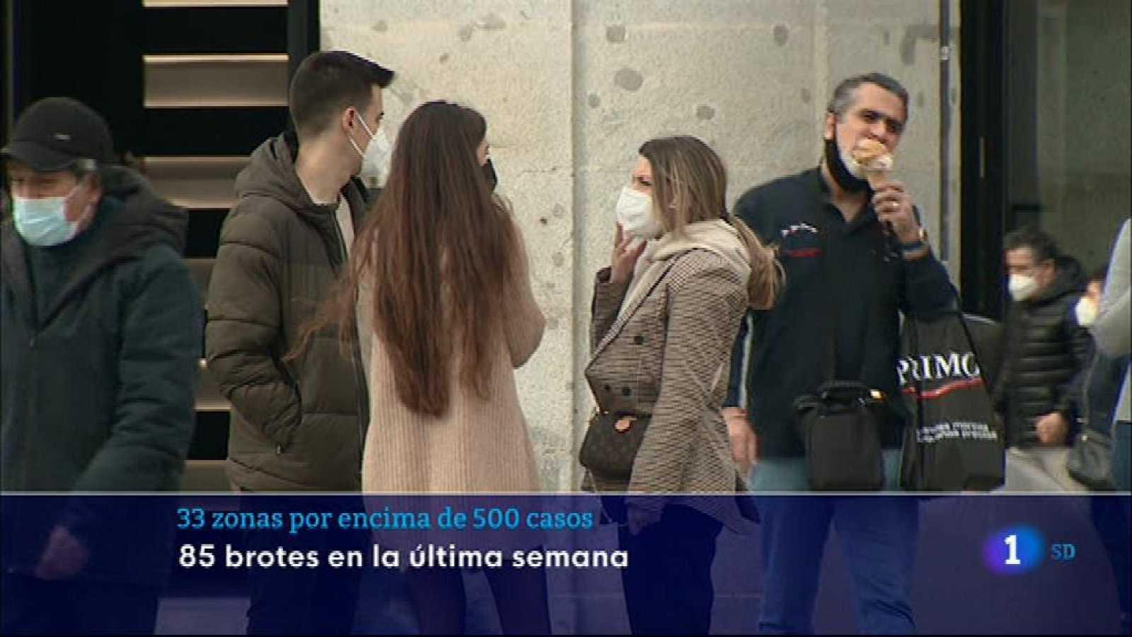 Informativo de Madrid 2 ¿ 28/04/2021- Ver ahora