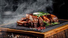 Receta de la mejor carne a la plancha