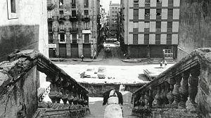 Aquella vieja luna de Bilbao