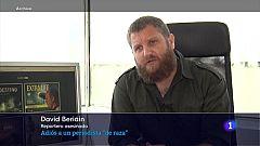 Repercusión internacional de los asesinatos de David Beriain y Robero Fraile