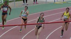 Atletismo - Liga Iberdrola de Clubes. División de Honor femenina. 1ª jornada