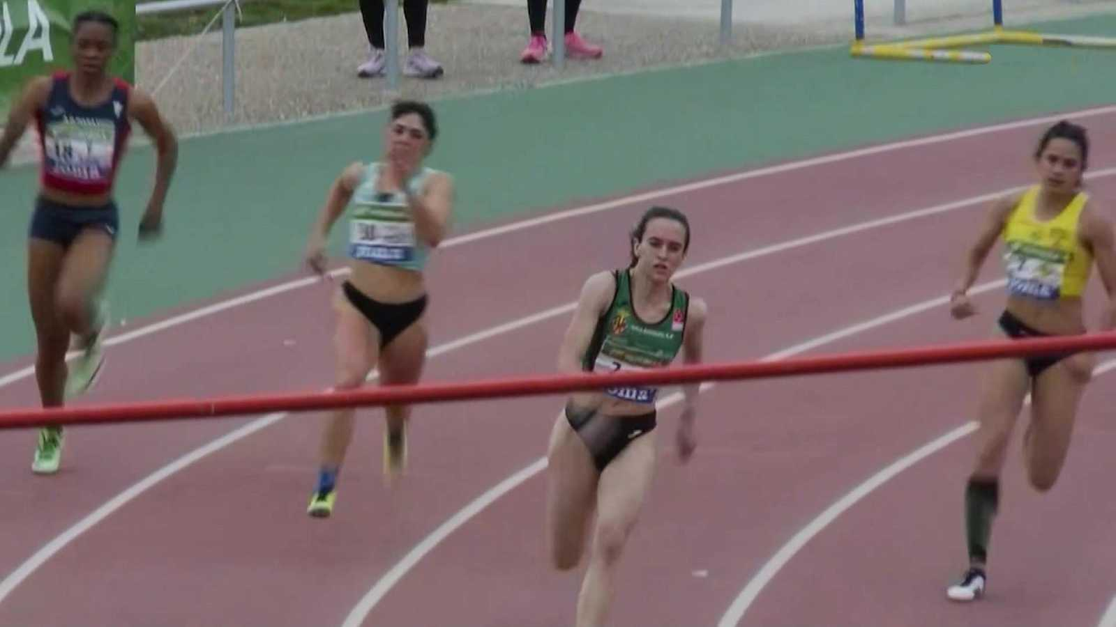 Atletismo - Liga Iberdrola de Clubes. División de Honor femenina. 1ª jornada - ver ahora