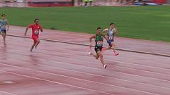 Atletismo - Liga Joma de Clubes. División de Honor masculina. 1ª jornada