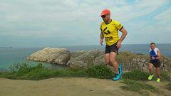 Atletismo - Campeonato de España carreras de montaña. Trail Running
