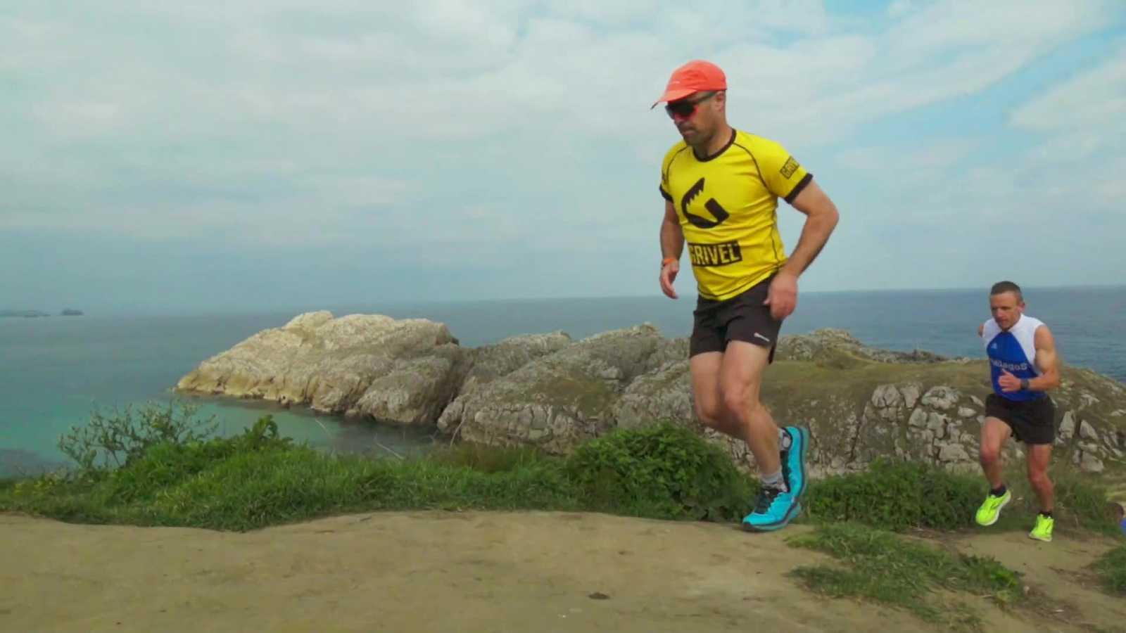 Atletismo - Campeonato de España carreras de montaña. Trail Running - ver ahora