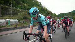 Ciclismo - Copa de España de féminas Cofidis Igartza Sari Nagusia. Gran Premio Igartza