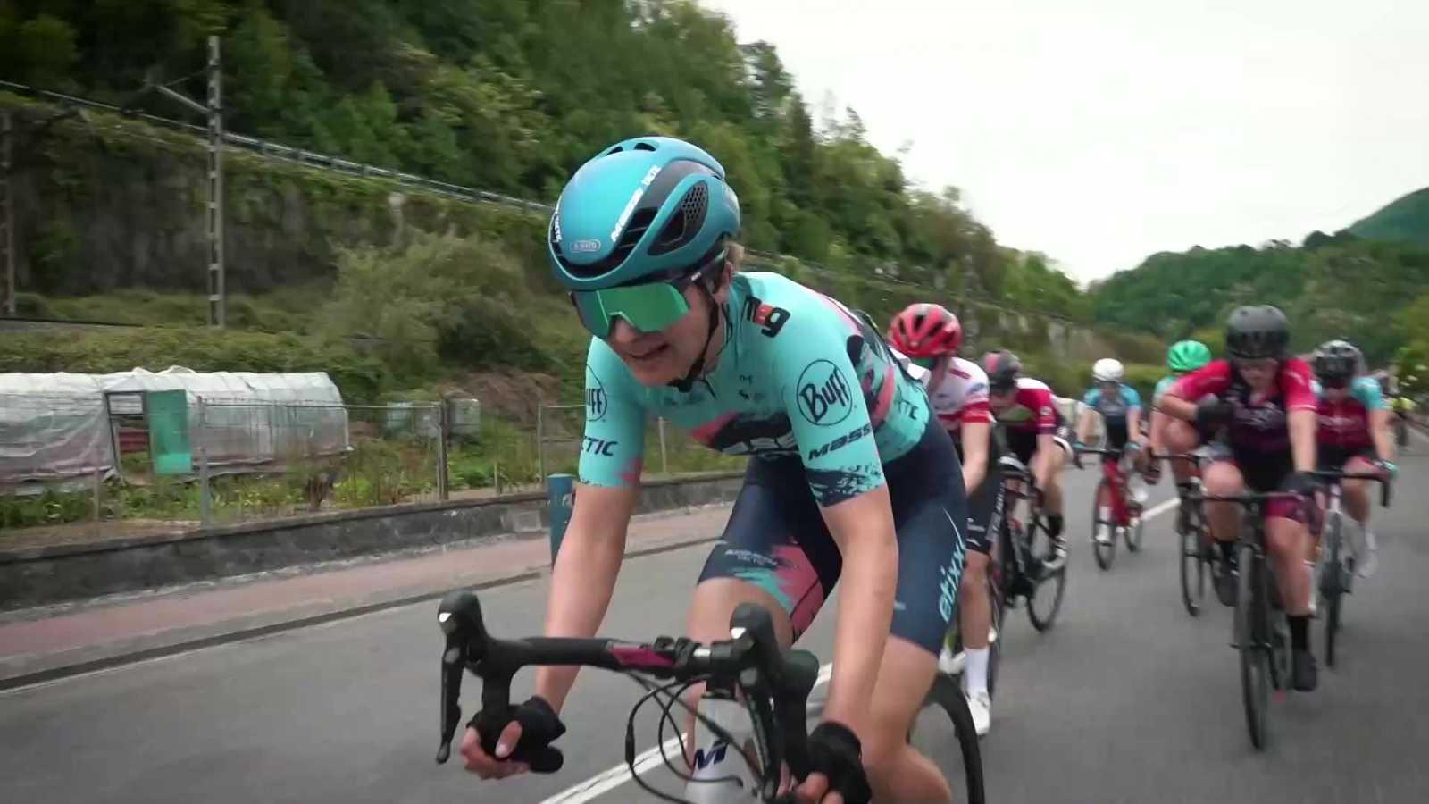 Ciclismo - Copa de España de féminas Cofidis Igartza Sari Nagusia. Gran Premio Igartza - ver ahora