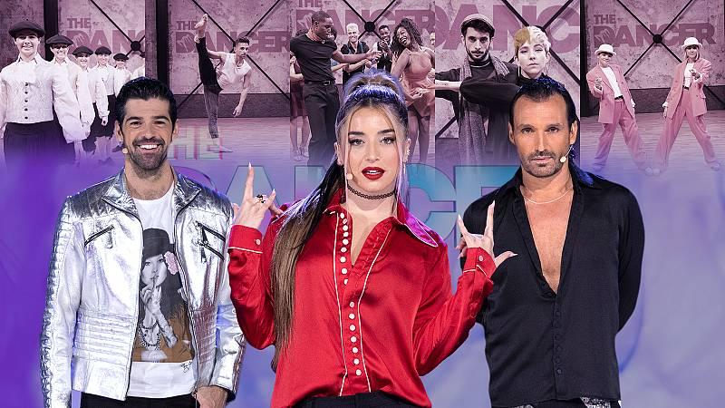 The Dancer - Programa 5 - Ver ahora