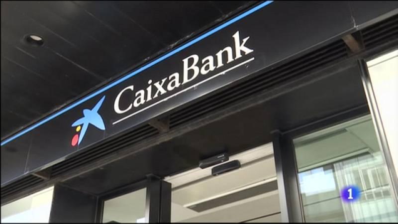 El ERE de Caixabank afectaría a 900 personas en la Comunitat ver ahora