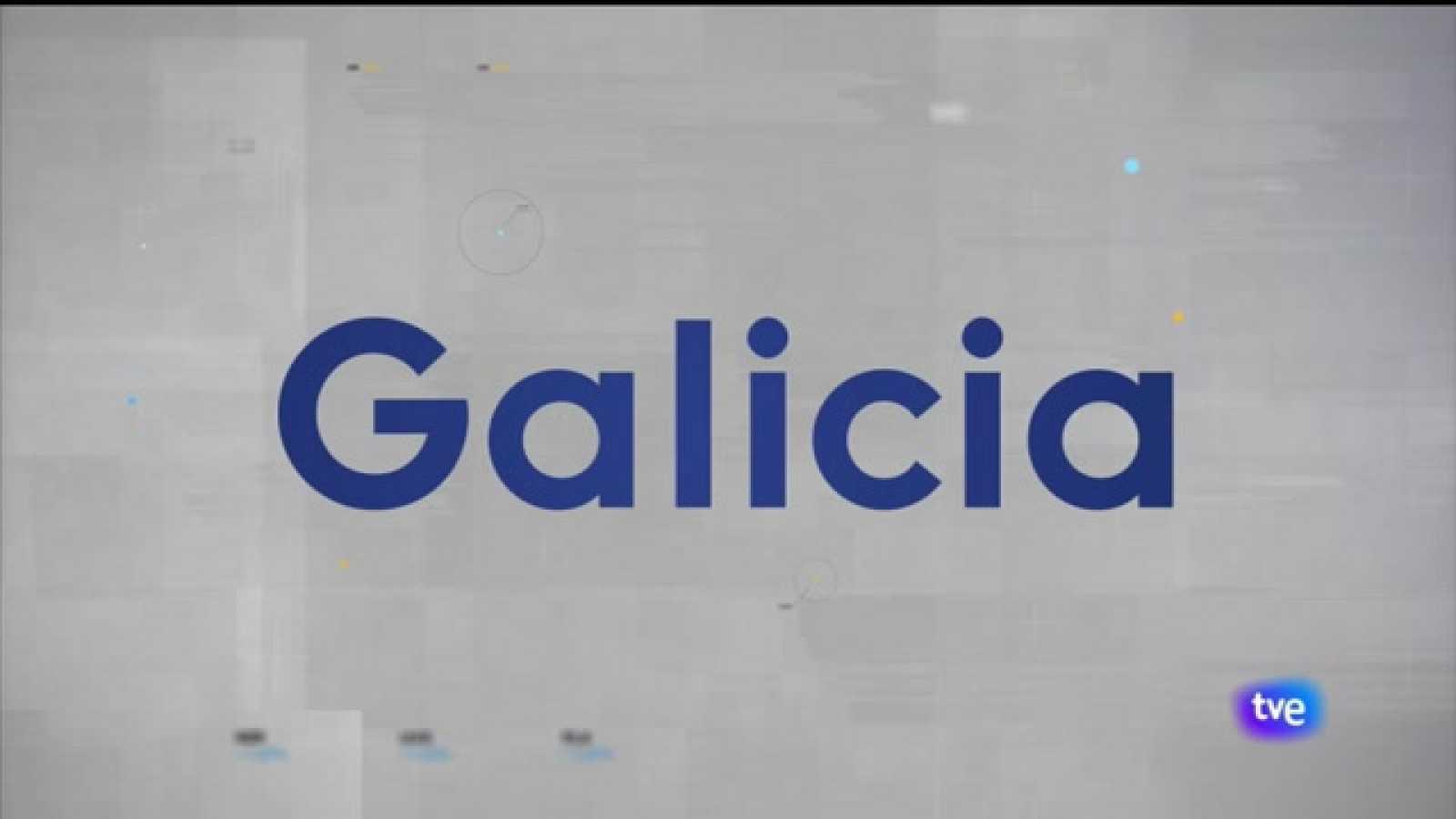 Galicia en 2 minutos 29-04-2021