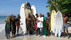 El Caribe oculto de Joanna Lumley. De La Habana a Haití - Episodio 2