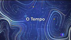 El tiempo en Galicia 29-04-2021