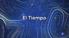 El Tiempo en la Region de Murcia - 29/04/2021