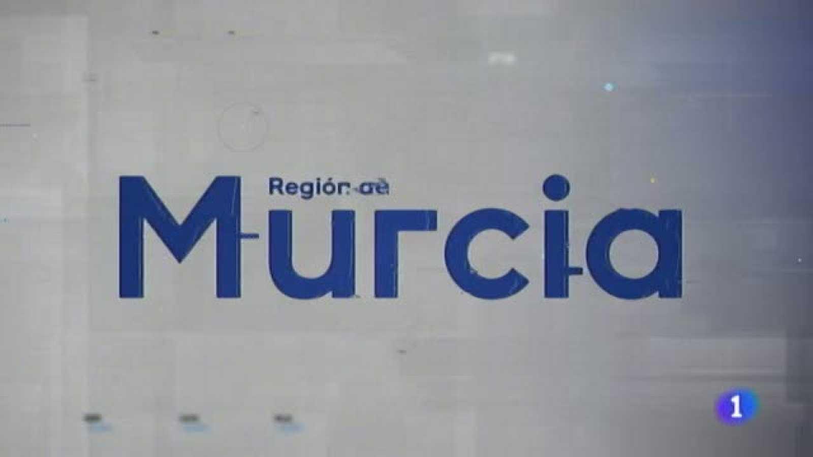 Noticias Murcia - 29/04/2021