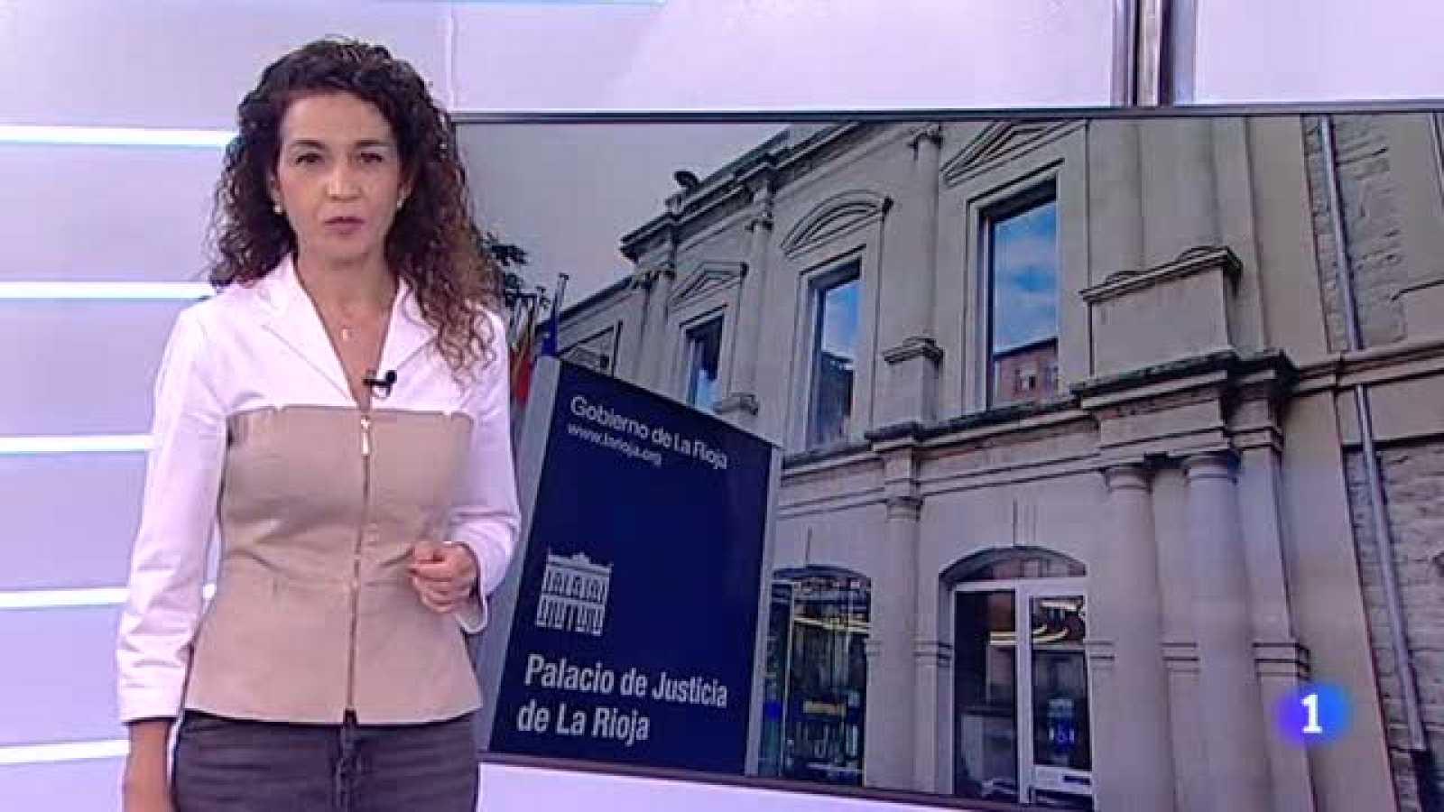 Informativo Telerioja - 29/04/21-Ver ahora