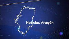 Aragón en 2 - 29/04/21