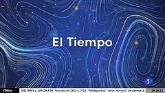 El tiempo en Castilla y León - 29/04/21