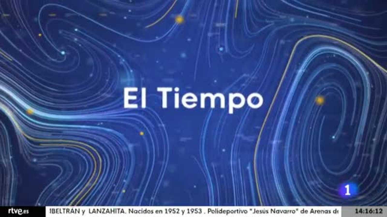 El tiempo en Castilla y León - 29/04/21 - Ver ahora