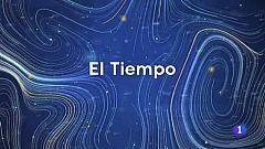 El tiempo en Navarra - 29/4/2021