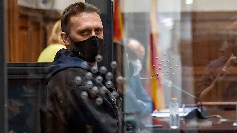 Prisión permanente revisable para Igor el Ruso por los tres asesinatos de Teruel