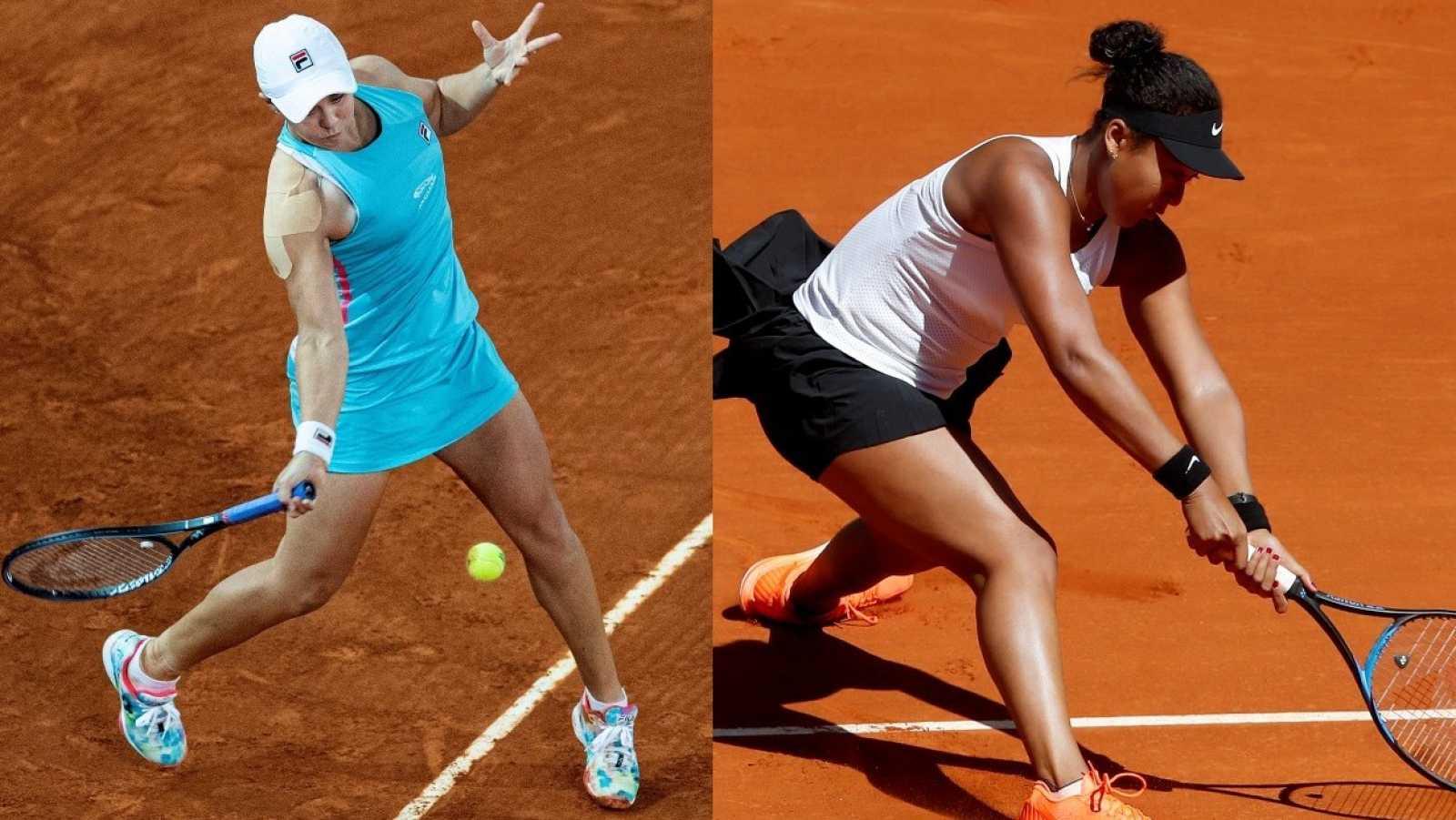 Así ha cambiado la clasificación WTA desde el último Mutua Madrid Open