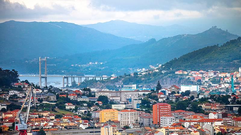 Vigo, la ciudad española con mejor calidad de vida, según la OCU - Ver ahora
