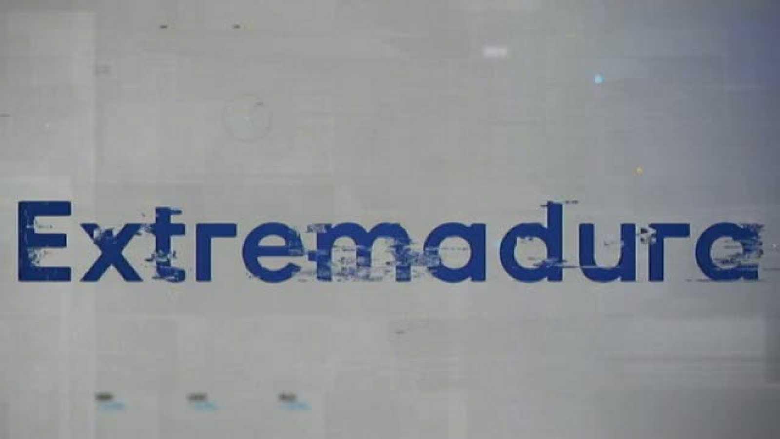 Noticias de Extremadura 2 - 29/04/2021