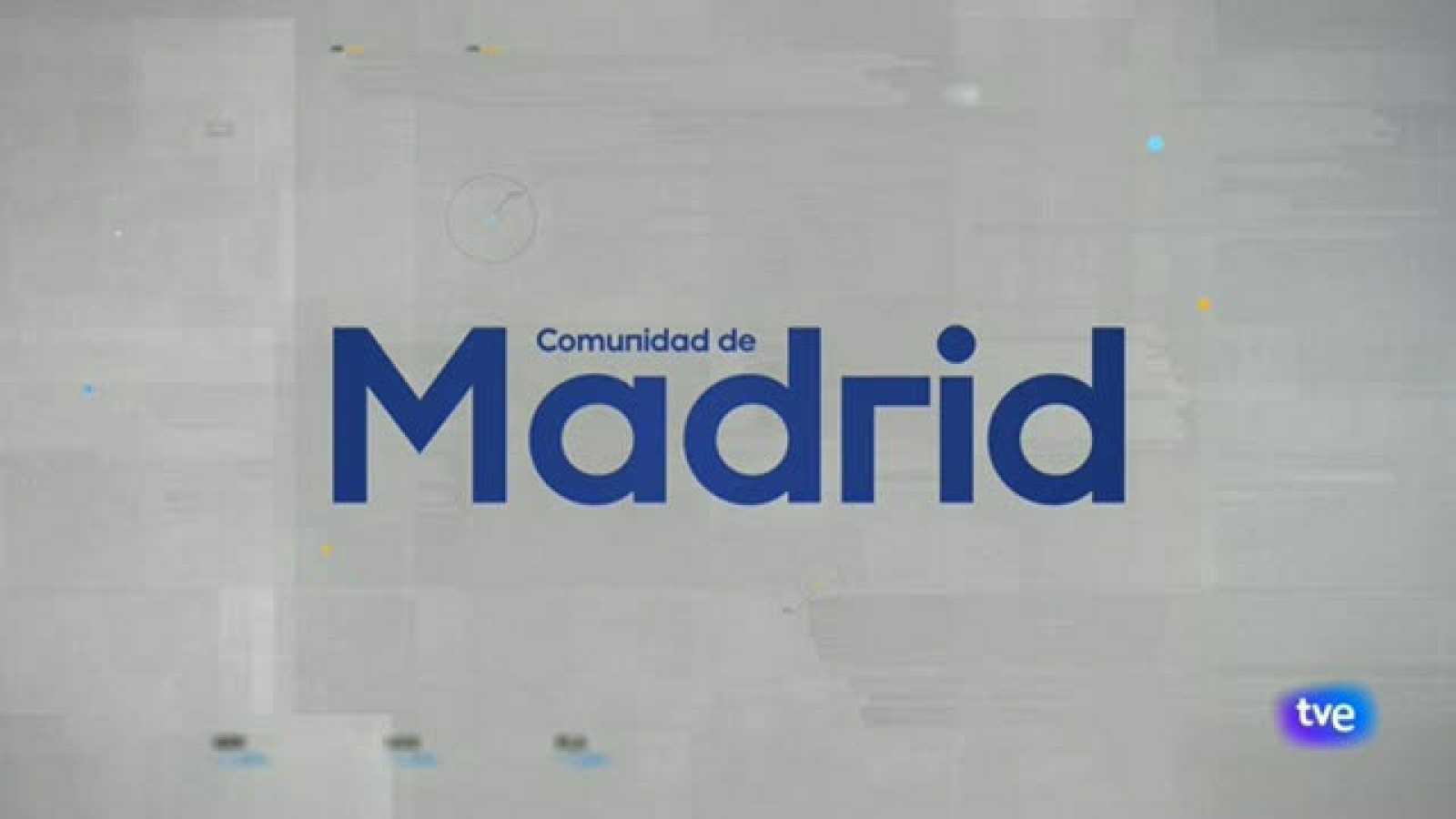 Informativo de Madrid 2 - 29/04/21- ver ahora