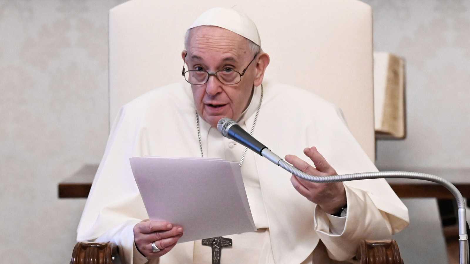 El papa establece 'normas anticorrupción' en el Vaticano
