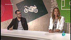 Desmarcats - Gemma Mengual i Pau Ribes, duet mixt natació artística