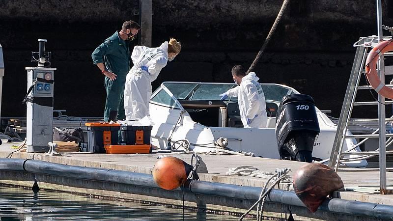 """La Guardia Civil investiga una desaparición de """"alto riesgo"""" de un padre y sus dos hijas en Tenerife"""