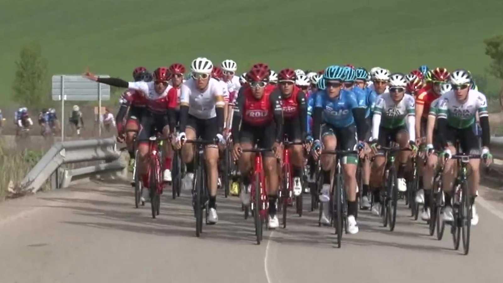 Ciclismo - Copa de España Élite y Sub-23. Clásica Valladolid Memorial Ángel Lozano - ver ahora