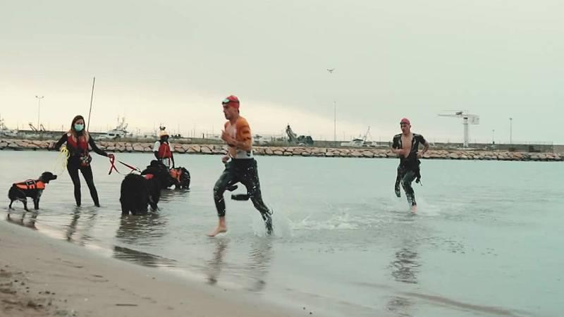 Triatlón - Infiniti Half Triatlón Peñíscola - ver ahora