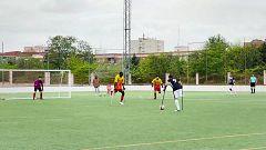 Fútbol - Campeonato de España Fútbol amputados