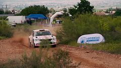 Racing for Spain - 2021 - Programa 3
