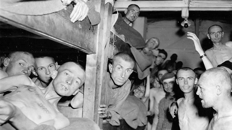 Documentos TV - Mauthausen, el campo del horror - Ver ahora