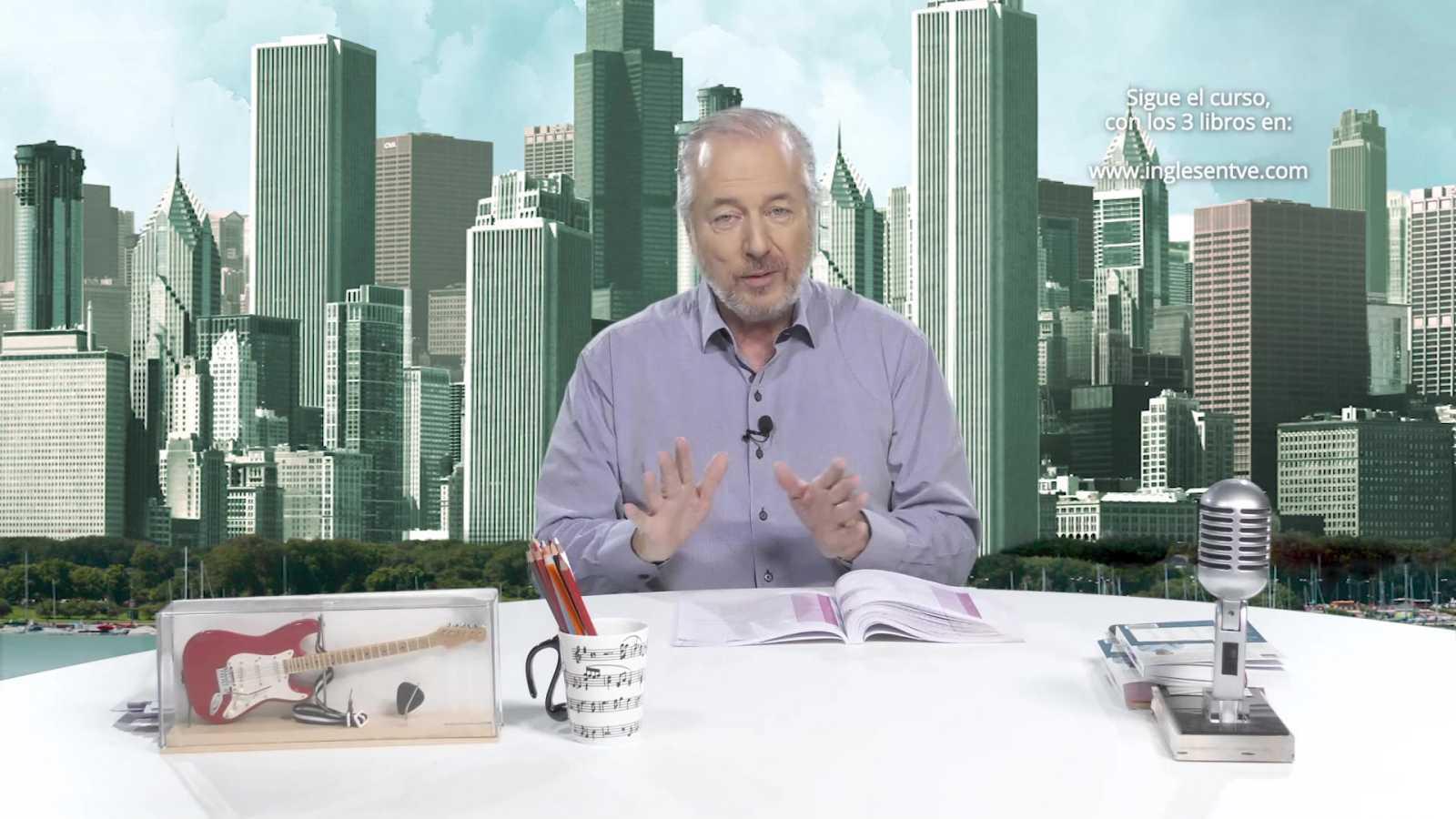 Inglés en TVE - Programa 341 - ver ahora