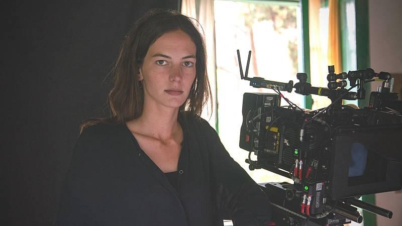 Ariadna Gil, Daniel Grao y Ricardo Gómez en una película en la que participa TVE