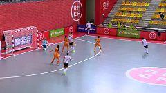 Fútbol Sala - Copa de la Reina. 1/4 Final: Pescados Rubén Burela - Ourense Envialia