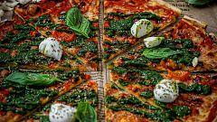Las claves para hacer una pizza más saludable